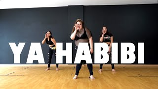 Mohamed Ramadan & Gims - YA HABIBI | STREET SHAABI  | BELLY DANCE MODE ON Resimi