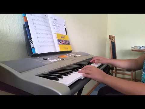 Donaulied Walzer gespielt von Hakan Emre