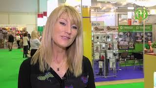 Светлана Журова на выставках ''Мир детства-2019'' и ''CJF-Детская мода-2019. Осень''