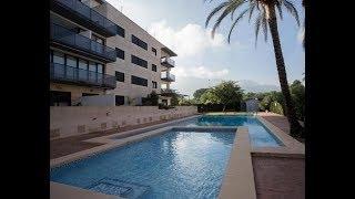Espagne : Appartement de luxe à vendre à Denia avec 4 chambres donnant sur la mer - Yacht Club
