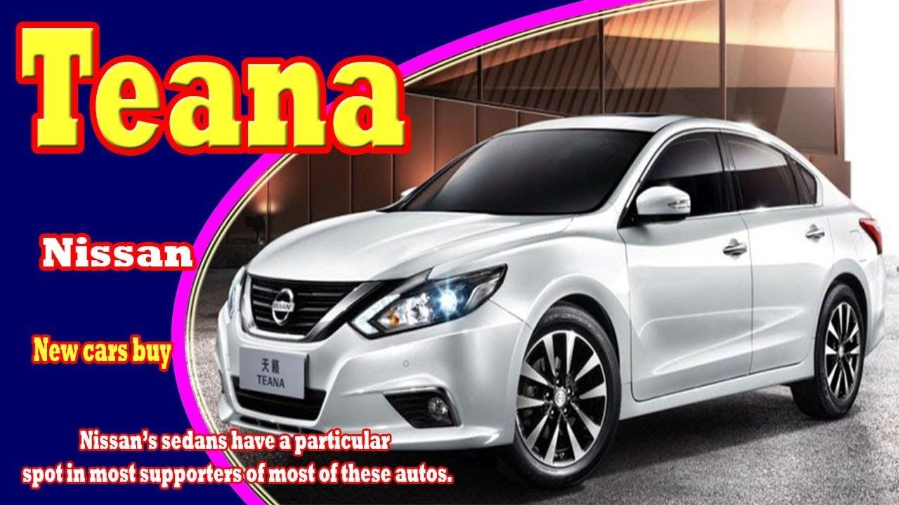 2019 Nissan Teana Camry 2019 Vs Nissan Teana New Cars Buy Youtube