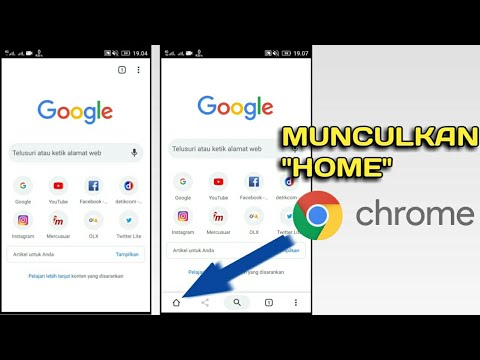 How To Move Google Search Down |  No Root |  PC no.