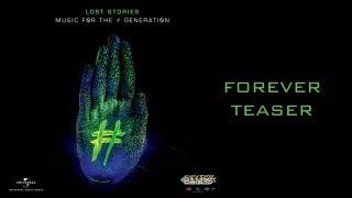 Contrabands Presents Lost Stories - Forever - Teaser ft Chris Medina