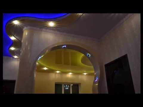 Бесшовные ПВХ натяжные потолки недорого в Москве и МО