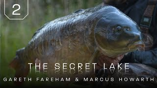 Chapter Two | The Secret Lake | Reflections | Volume One