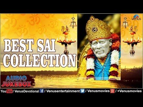 Thoda Dhyan Laga - Best Sai Collection - Sai Mantra | Sai Ram Sai Shyam || Audio Jukebox