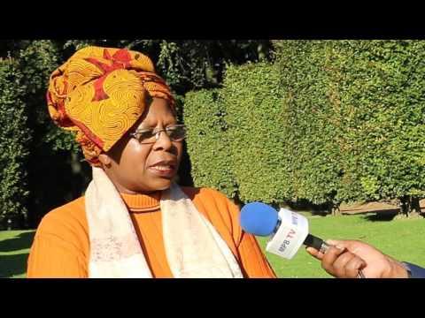 "RDC -la Répression Sanglante de ""Kabila"":Justine Kasa-Vubu Interpelle Barack Obama..."