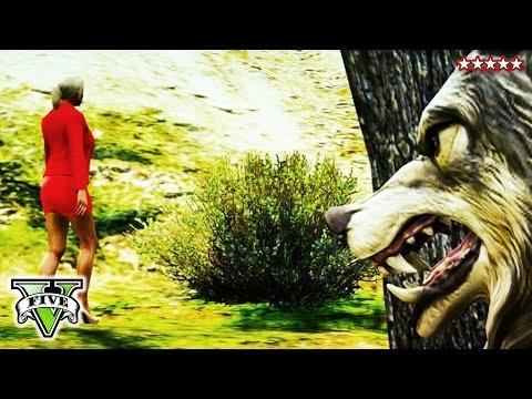 GTA 5 The Hunt For FLESH | GTA 5 Halloween Mini Game | GTA Funny Moments Mini Game