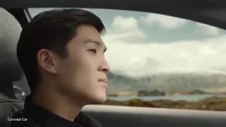 Volkswagen I D  CROZZ at Shanghai Auto Show 2017