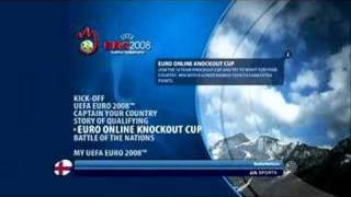 UEFA EURO 2008 -- Battle of the Nations
