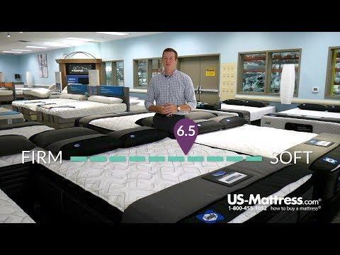 Sealy Posturepedic Response Premium Warrenville IV Plush Pillow Top Expert Review