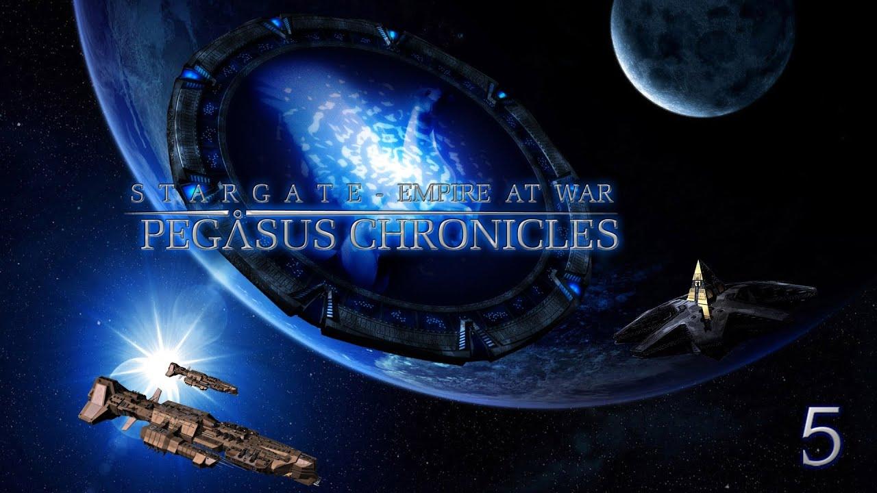 Stargate Deutsch