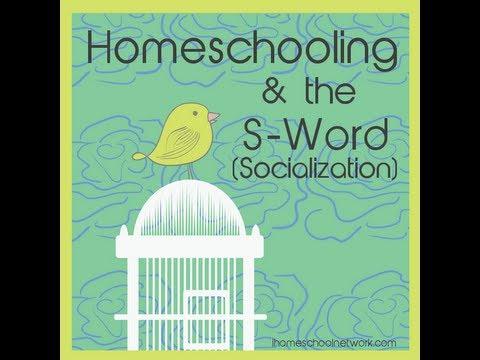 Socializing the Homeschooled Child --iHomeschool Hangout