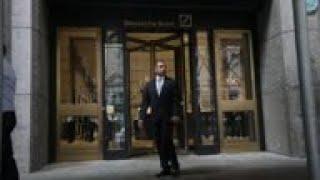 Deutsche Bank layoffs on heels of years of trouble
