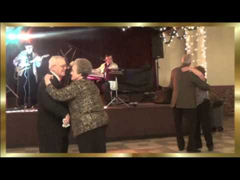 Tony Luciano Band - December 31, 2016