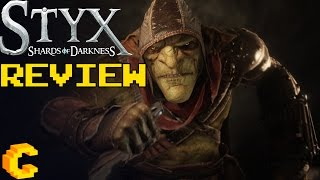 Styx: Shards of Darkness Review (Video Game Video Review)