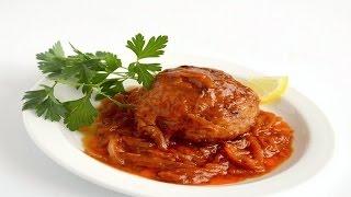 Как приготовить тефтели мясные. | How to cook meatballs meat.(Смотрите простой рецепт приготовления, как приготовить тефтели мясные. Смотрите на сайте http://smotricook.info/..., 2015-01-26T19:04:48.000Z)