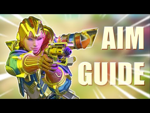 7 TIPS You NEED FOR BETTER AIM - Apex Legends - Tips \u0026 Tricks - Level Up Episode #3