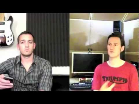 Mike Senior From Sound On Sound Interview - TheRecordingRevolution.com