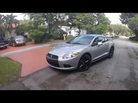 Ultimate Mitsubishi 4G Eclipse Gs Miami FL