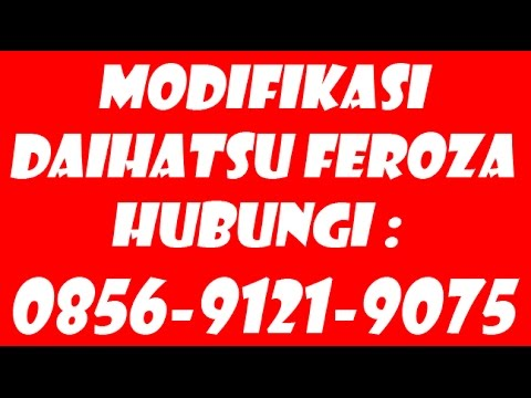 Image Result For Tips Modifikasi Mobil Offroad Extream Standart