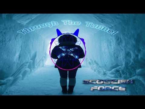 Through The Tunnel by Scottish Force (EP Promo)