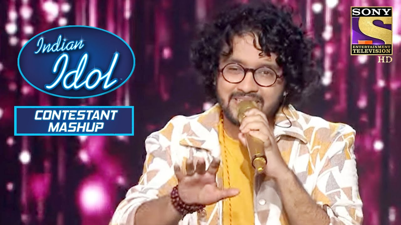 Download Nihal Tauro के Amazing Renditions One After Another   Indian Idol   Contestant Mashup