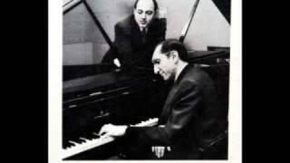 Cesar Franck / Leonid Hambro / Jascha Zayde, 1962: Prélude, Fugue et Variation, Op.18 (Williams)