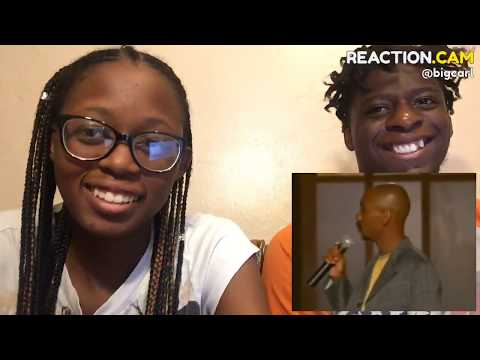 Dave Chappelle  how old is 15 really – REACTION