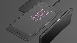 видео Первый обзор Sony Xperia Z5