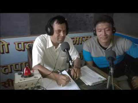 Bichar Manch ' विचार मञ्च' 2073.06.11 World Tourism day Special ...Interview with Pemba Sherpa