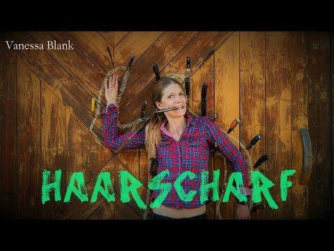 Alles was eine Klinge hat - Meine Messer für Bushcraft und Outdoor  - Vanessa Blank 4K