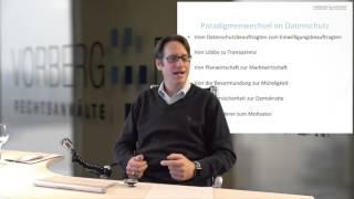 Datenschutz in der Intermetmedizin