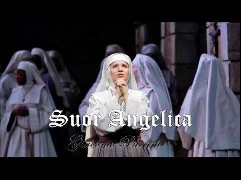 Suor Angelica (Giacomo Puccini) - Complete Opera