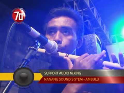 GOYANG MORENA  ANIS FAHIRA - Ariesta Music AMBULU, Harie Eight
