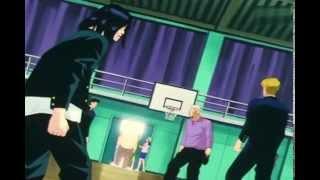 我想打籃球