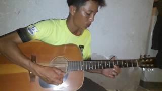 Xin thoi gian qua mau guitar bolero