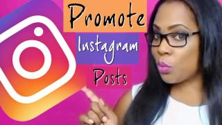 Video Instagram Advertising Tool - Instagram Promote Feature 2016 - Paid Ads download MP3, 3GP, MP4, WEBM, AVI, FLV November 2017
