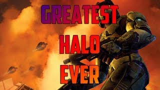 The Best Halo Game