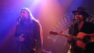 "The Forest Rangers/The White Buffalo/""Come Join The Murder"""