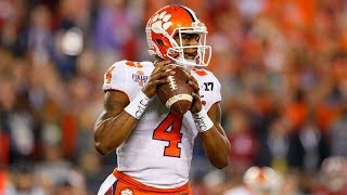 Deshaun Watson || KOD || Highlight Video