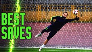 Football Challenge NikoLoz31 Best Saves - საუკეთესო სეივები