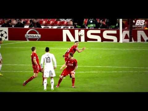 Lionel Messi & Neymar vs Ronaldo & Bale 2015 ● Skills & Goals Battle   HD