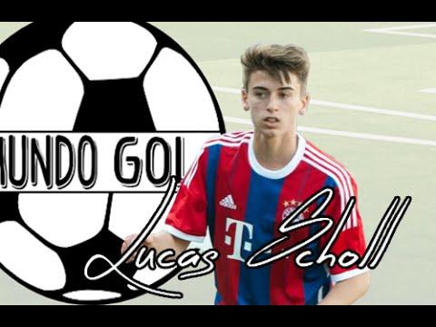 Lucas Scholl
