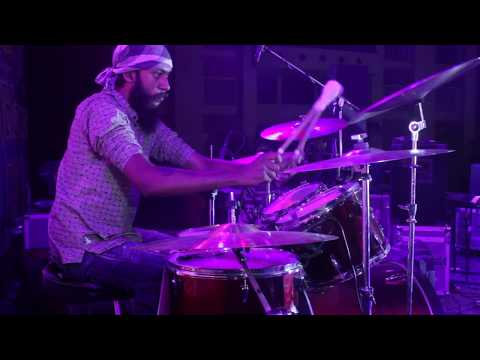 Rakesh Roshan Drum Cam | Teri diwani | Kailash kher | Tantra live at ITM Aligarh