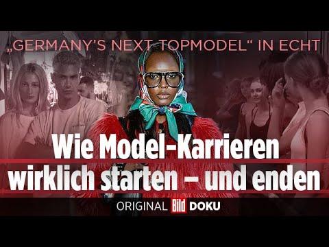 Der große Traum vom Model-Leben | BILD Doku Trailer