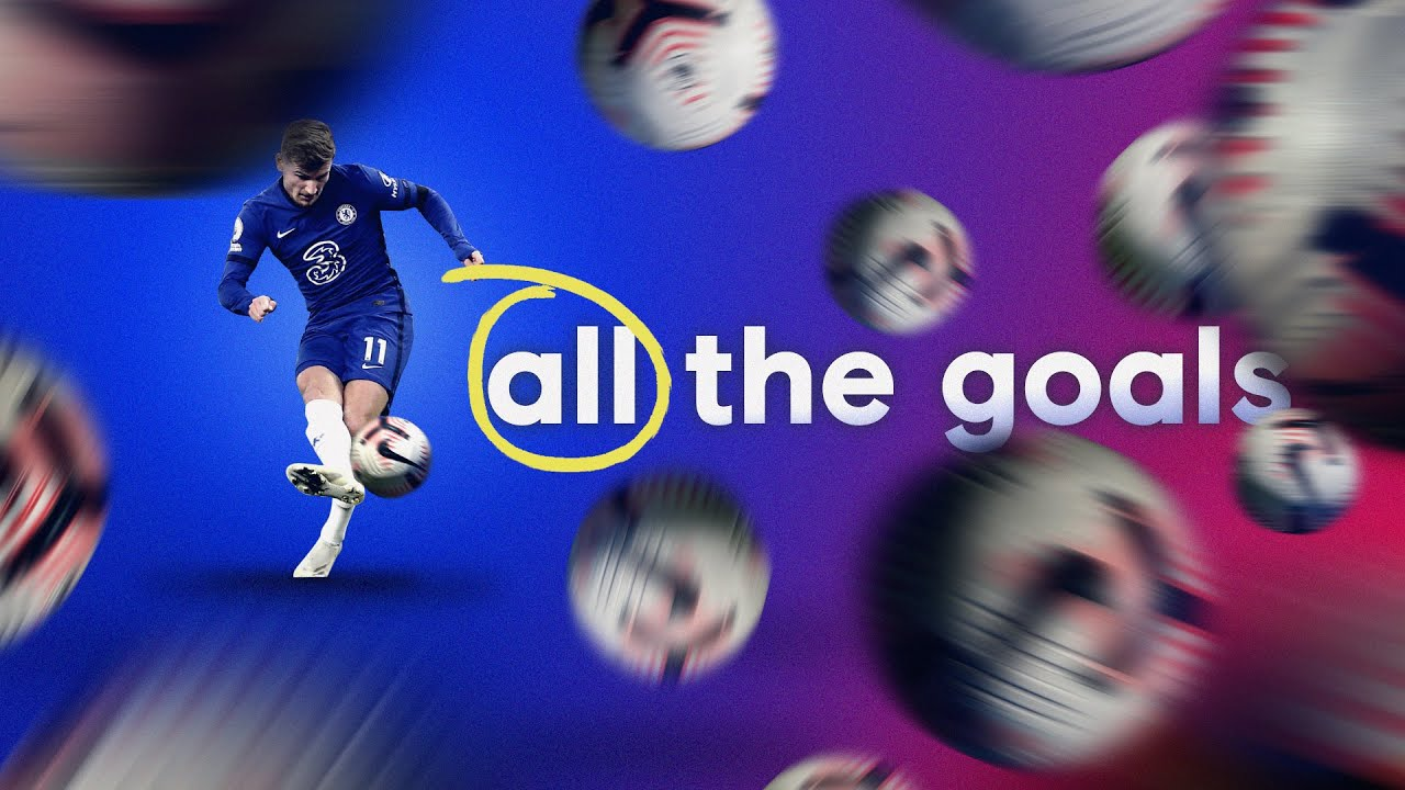 Every Chelsea Goal So Far This Season