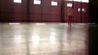 le danseur étoile