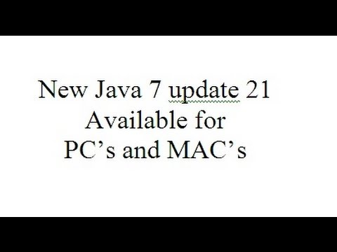 how to keep java from updating