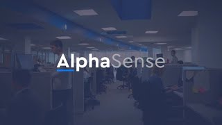 Working At AlphaSense
